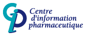 Centre d'information pharmaceutique
